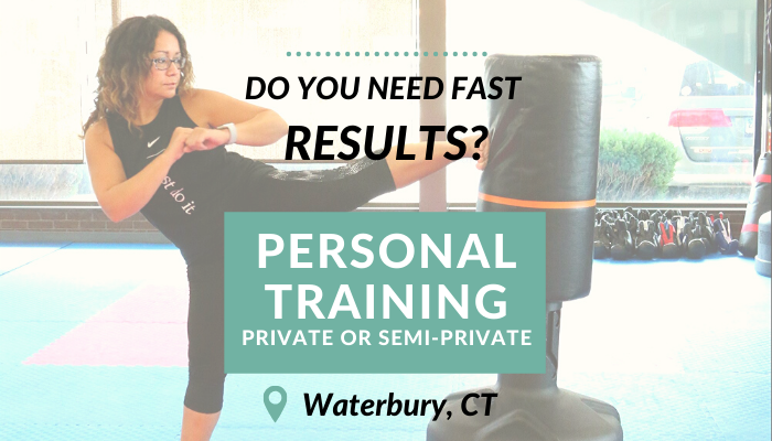 personal training waterbury